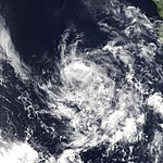 Tropical Depression Three-E Jul 14 1999 2030Z.jpg
