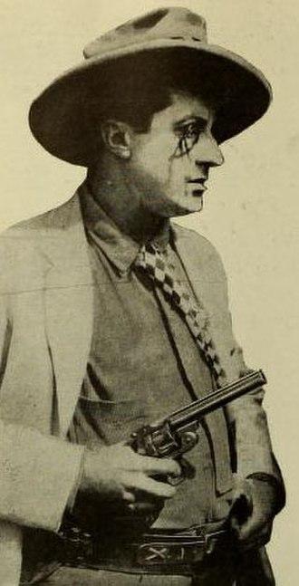 True Boardman - In The Further Adventures of Stingaree (1917)