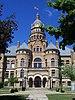 Trumbull County Court House, Warren, Ohio