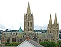 Truro Cathedral (Taken by Flickr user 15th August 2013).jpg