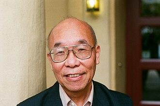 Tsit Yuen Lam - Tsit Yuen Lam