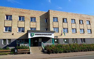 Tukums Municipality - Council of Tukums Municipality