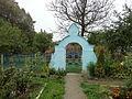 Tumyn Lokachynskyi Volynska-Saint Michael church-gate-2.jpg