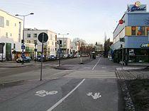 Tunnelitie, Kauniainen.JPG