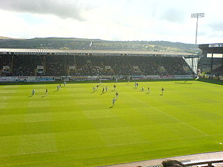 History of Burnley F.C. History of Burnley Football Club