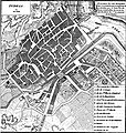 Tuterako planoa 1861ean, Coello.jpg