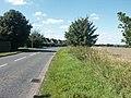 Tuttles Lane, Wymondham - geograph.org.uk - 45309.jpg