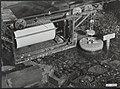 Tweede wereldoorlog, laboratoria, onderzoeken, Bestanddeelnr 123-0222.jpg