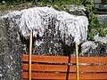 Two white mops.JPG