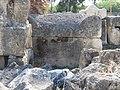 TyreAlBass ByzantineNecropolis-Sarcophagus 20112019.jpg