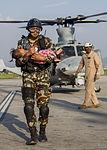 U.S., Nepalese Troops rush to rescue casualties of second Nepal quake 150512-M-PK203-228.jpg