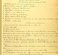 """U.S. Navy Hospital Norfolk (Gosport) Dr. Thomas Williamson USN entry 11 July 1825, re Dr. Isaac Hulse USN. ...there is great danger in this case , cough tuberculous, .."""".jpg"""