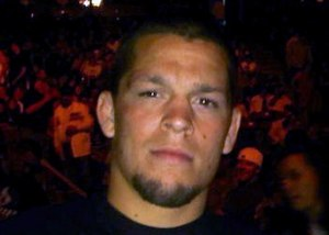 Nate Diaz - Diaz in 2011
