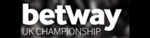 2015 UK Championship - Image: UK Championship 2015 Logo