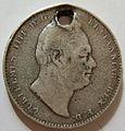 UNITED COLONY of DEMERRARY ^ ESSEQUIBO (BRITISH GUIANA) WILLIAM IV, 1832 -1 SHILLING b - Flickr - woody1778a.jpg
