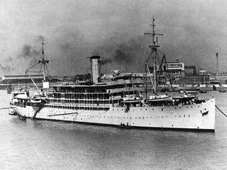USS <i>Canopus</i> (AS-9)