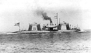 USS Keokuk