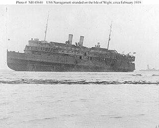 USS <i>Narragansett</i> (SP-2196)