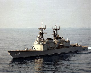 <i>Kidd</i>-class destroyer U.S. class of guided missile destroyers