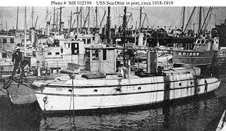 USS <i>Sea Otter</i> (SP-781)