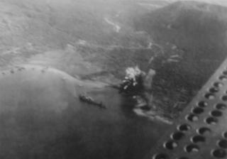 Neutralisation of Rabaul