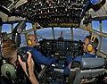 US Navy 110729-M-ZZ999-001 Mass Communication Specialist 1st Class Rachel McMarr photographs U.S. Marine pilots Capt. John Hecker.jpg