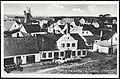 Udsigt fra Gorms Høj i Jelling ca 1900.jpg