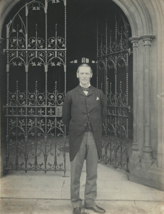 Ughtred Kay-Shuttleworth, 1st Baron Shuttleworth British landowner and politician