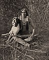 Uinta Ute Boy and His Dog, 1870s.jpg
