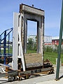 Ulc fire door test frame.jpg