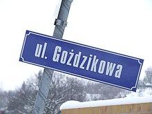 Ulica Goździkowa, Gdynia - 001.JPG