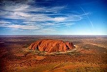 Uluru, helicopter view.jpg