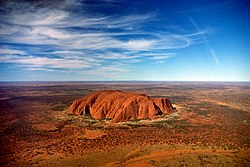 Uluru, helicopter view.jpg