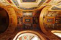 Un plafond, dans les couloirs des Beaux-Arts.jpg