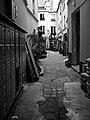 Une cour rue de Charonne 2012-06-07.jpg