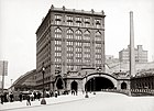 Photo of Penn Station, Pittsburgh, Pennsylvania