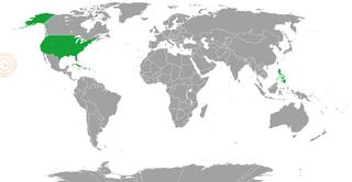Hawaiian Kingdom–United States relations Diplomatic relations between the Hawaiian Kingdom and the United States of America