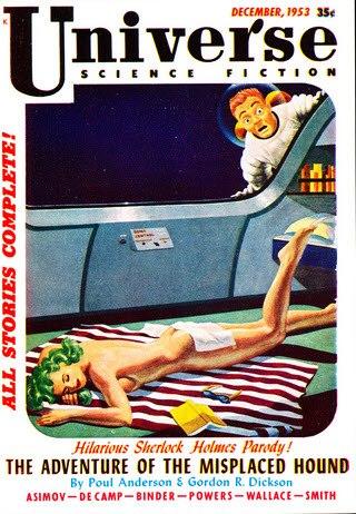 Universe science fiction 195312
