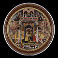 Unknown Italian - The Meeting of Solomon and the Queen of Sheba - Google Art Project.jpg