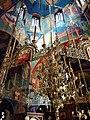 Unutrašnjost manastira Tvrdoš (3).jpg