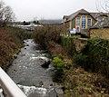 Upstream along the Llynfi, Maesteg - geograph.org.uk - 4361775.jpg