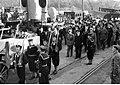 Uroczystości pogrzebowe gen. Władysława Sikorskiego w Plymouth (21-37-5).jpg