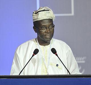 Usman Boie Kamara