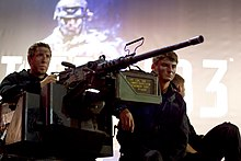 Battlefield 3 - Wikipedia
