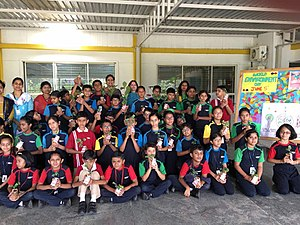 VIBGYOR Group of Schools - VIBGYOR Celebrated Environment day