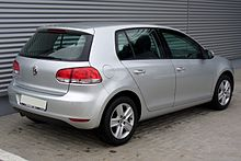 vw golf vi wikipedia. Black Bedroom Furniture Sets. Home Design Ideas
