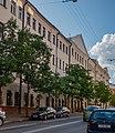 Valadarskaha street (Minsk, Belarus) p03.jpg