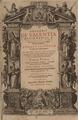 Valencia - Commentarii theologici, 1603 - 4412452.tif