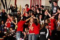 Valley Fans react as game is tied up at 00 00 left and going into OT! (4208131174).jpg