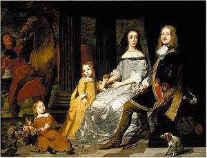 Van de Werve family - Image: Van de Werve Thijs